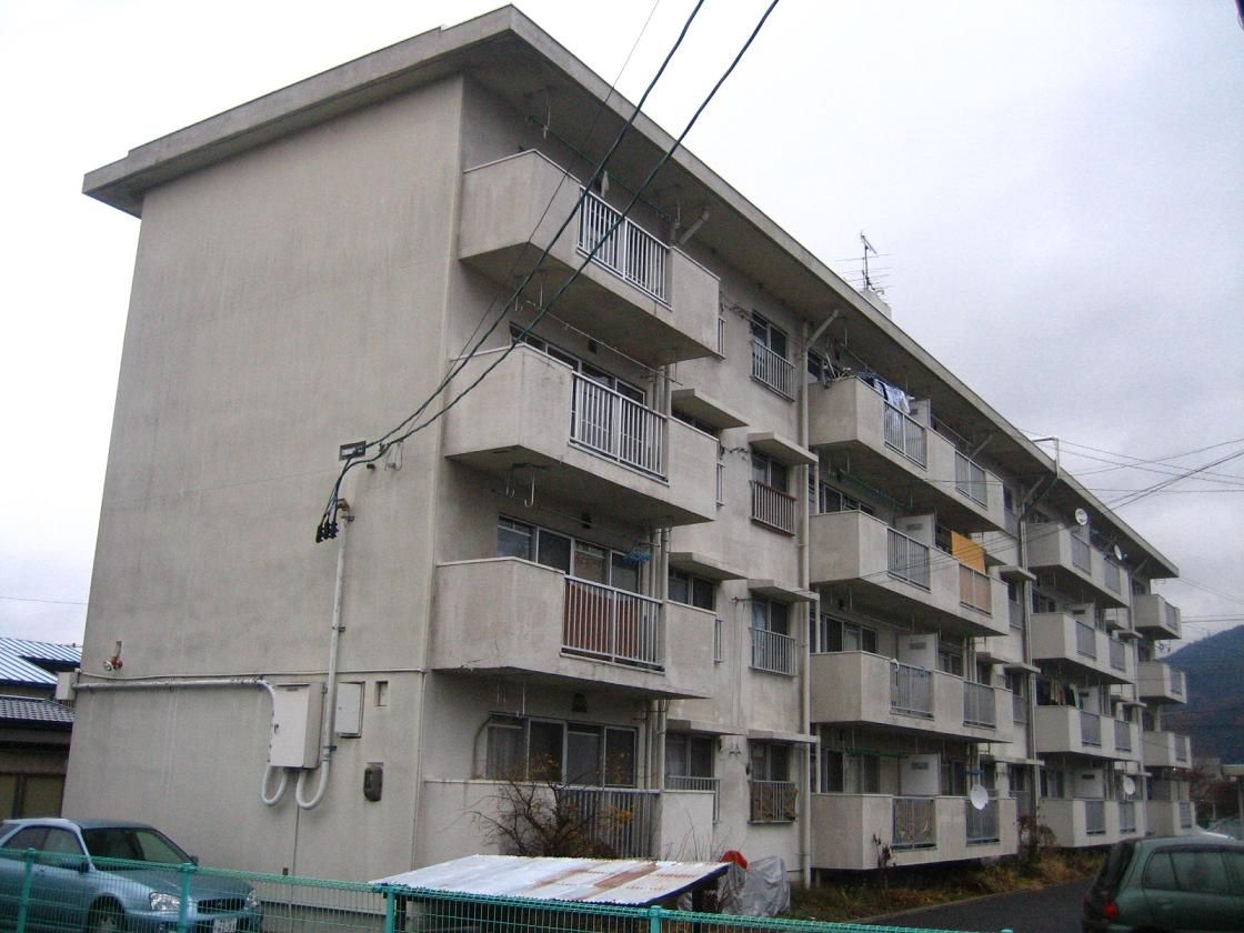 Superbe Japanese Apartment Buildings   Google Search