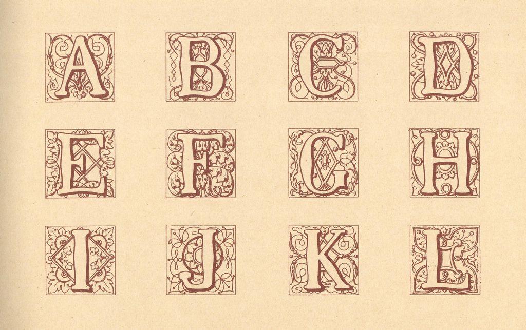 peintre lettres 3 p15