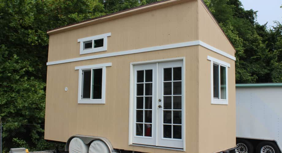 tiny home for sale crofton md tiny house for sale in crofton rh pinterest com