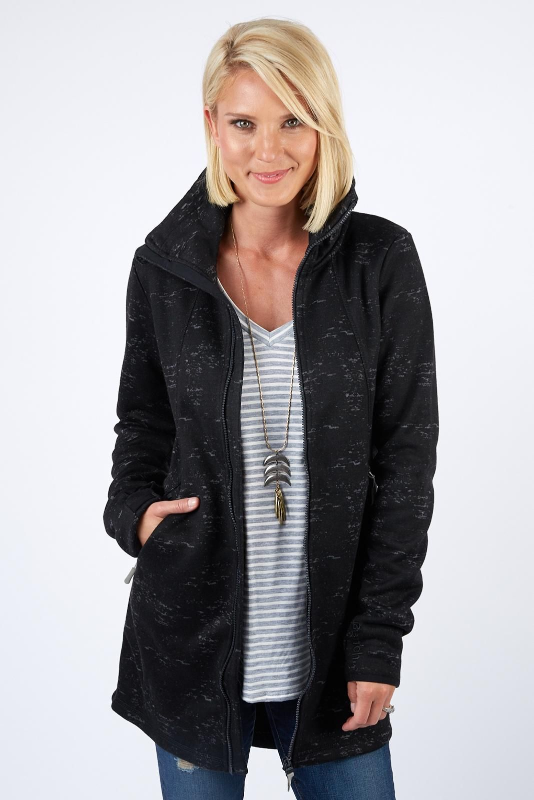 ead6e1b9522 ... contemporary fashion and styling company for women. Shop the Go Getter  Jacket  Evereve