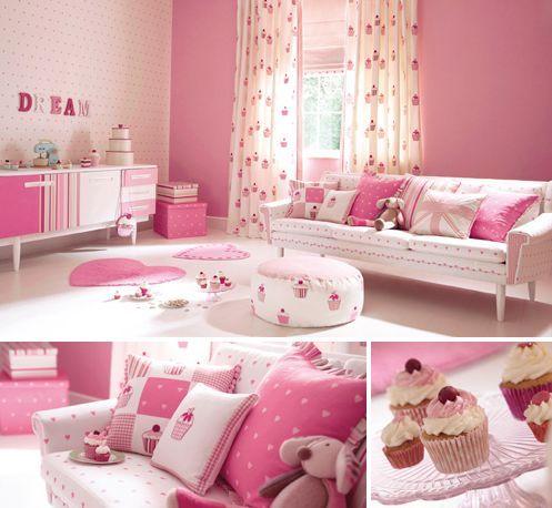 Tony Holmes Tonyholmest6p Cupcake Room Decor Childrens