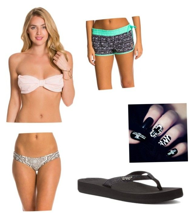 """Summer"" by heath-jada on Polyvore"