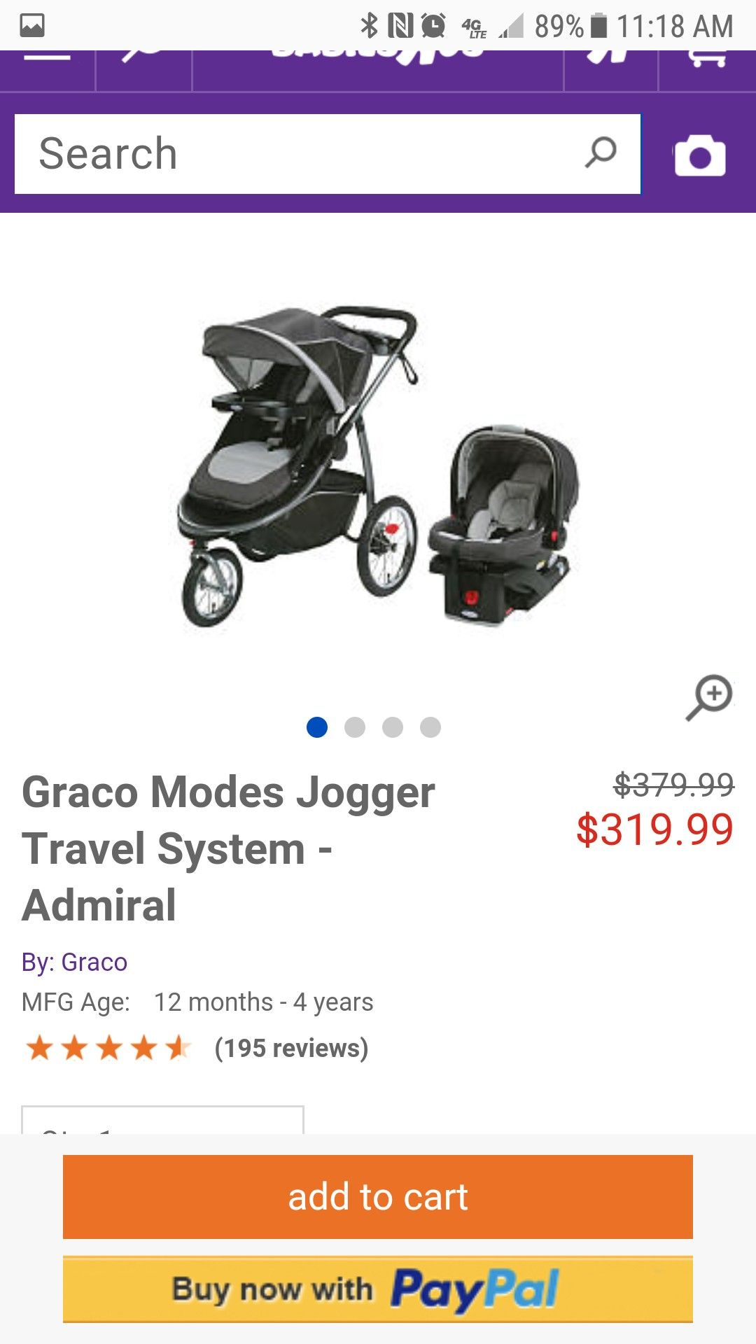 Pin by Andrea Koehler on Registry Travel system, Graco
