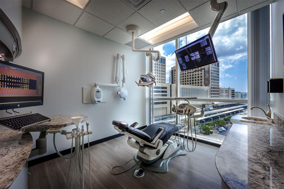 Pelton & Crane Office Design - Design Gallery