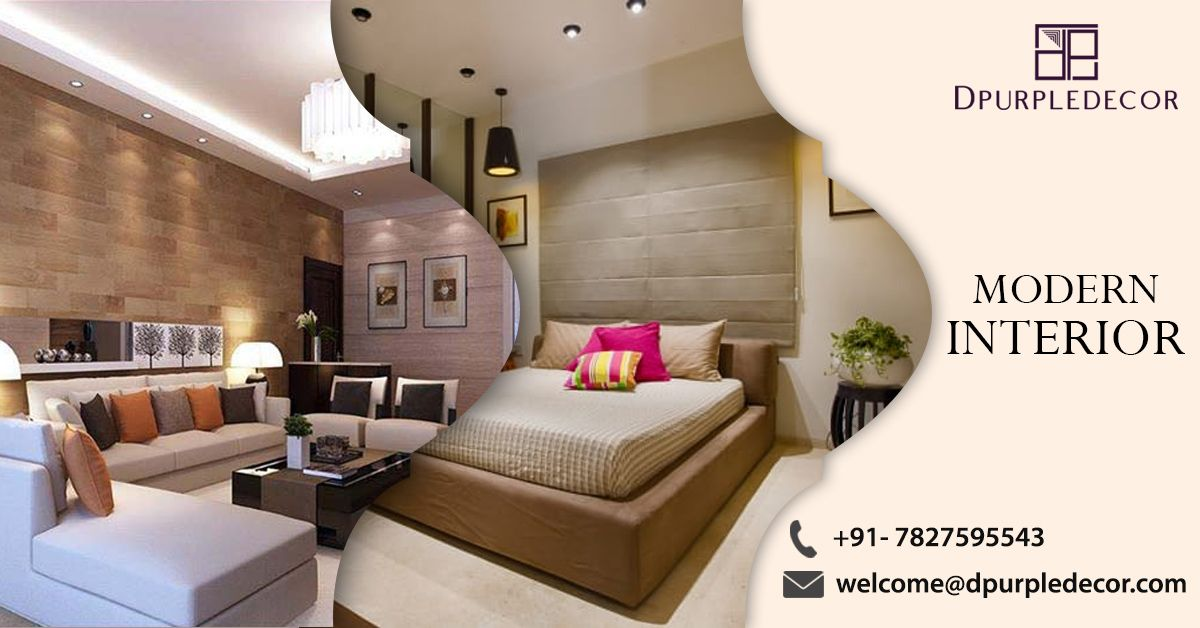 Top Interior Design And Decoration In Delhi Ncr Interior Design