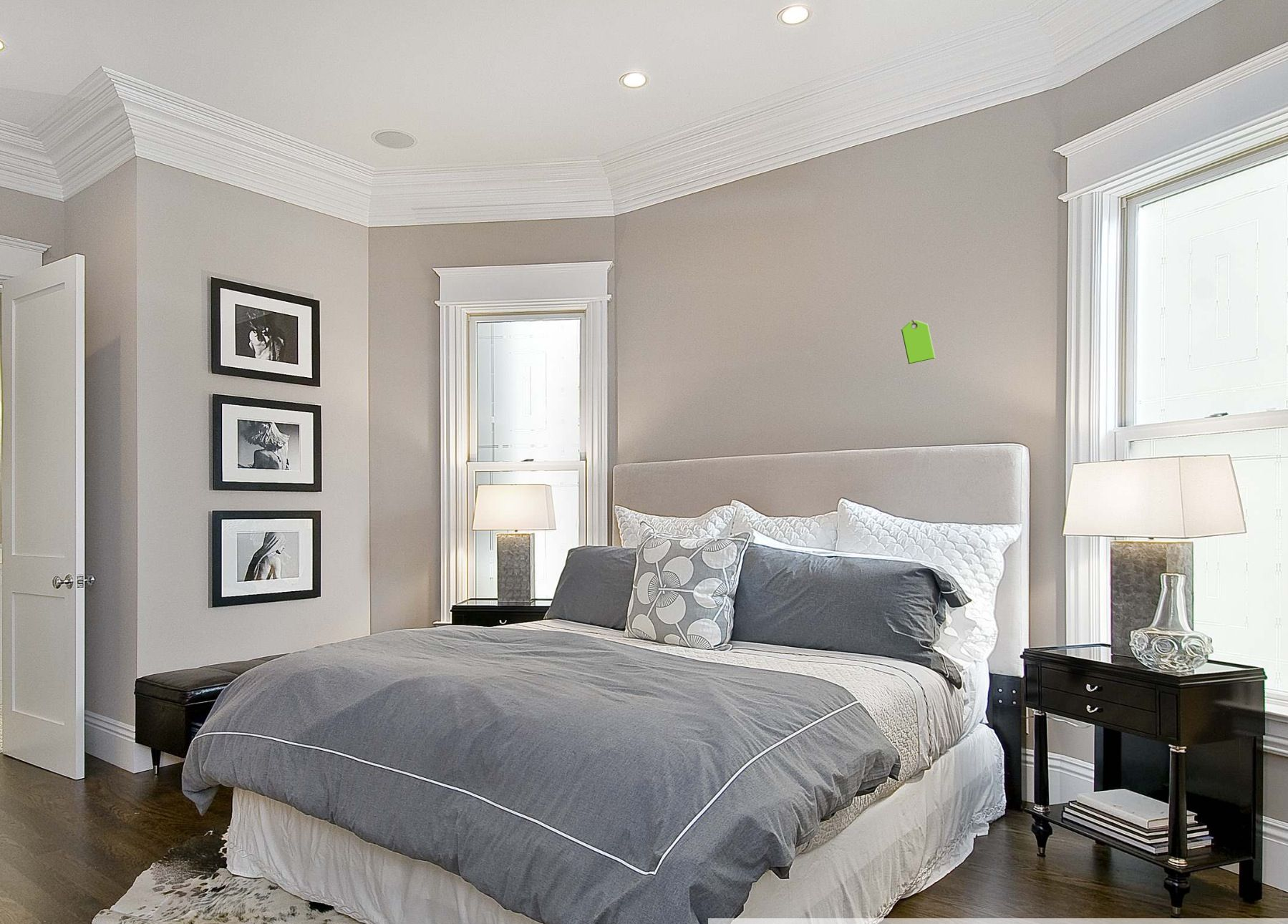 Molding and Trim Ideas Setting for
