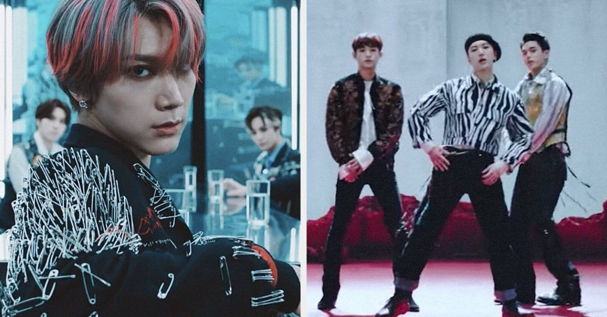 Your Favorite K Pop Dance Routines Will Reveal Which Idol You Re Most Like Pop Dance Dance Routines Kpop