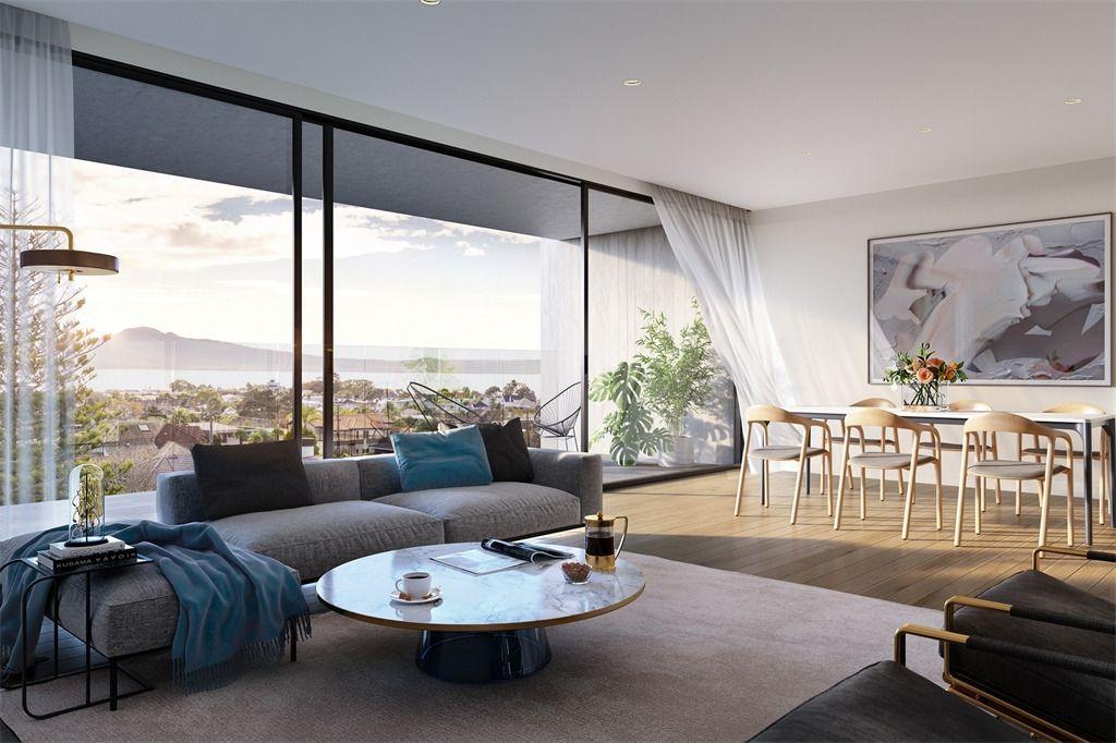10 Dream Homes That Take City Dwelling
