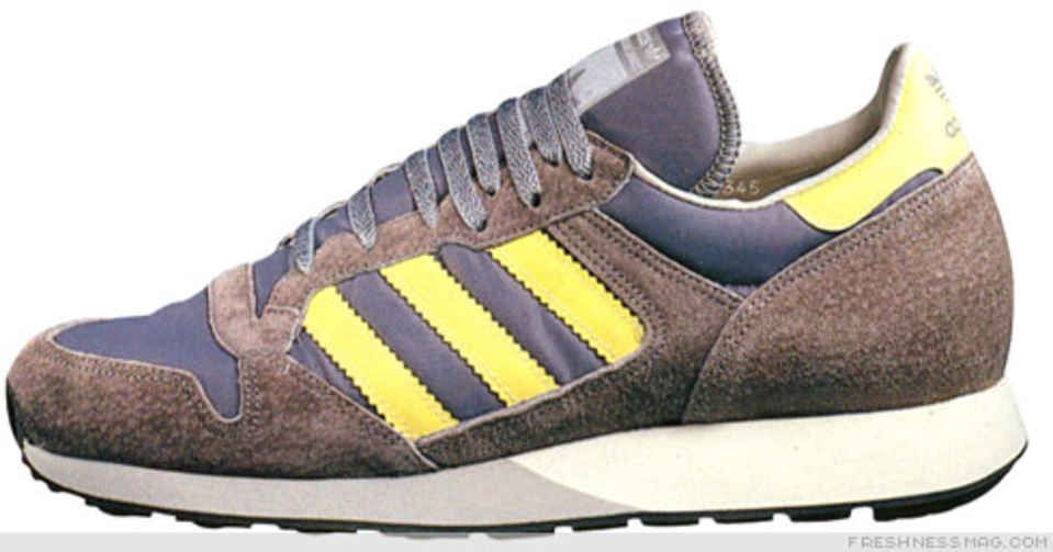 6a2759c9688a8 Freshness Feature  adidas ZX Family - Archive - Freshness Mag