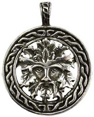 Greenman Symbols Cord And Tutorials