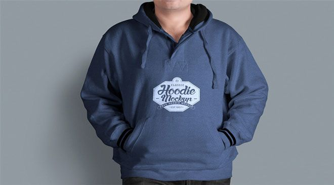 100 + Free Photo Realistic Hoodie Mockup Designs (Latest) | Mockup ...