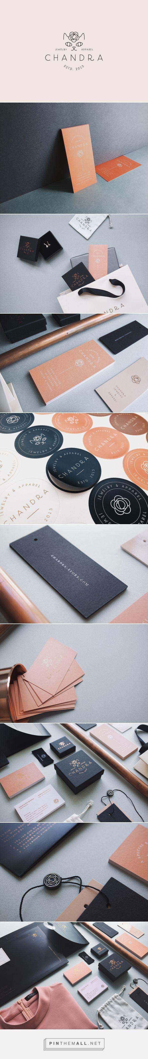 CHANDRA on Behance | Fivestar Branding – Design and Branding Agency &…