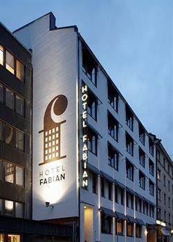 Fabian Hotel Helsinki 4th Choice Due To Not Being Quite So Central But Good Value 119