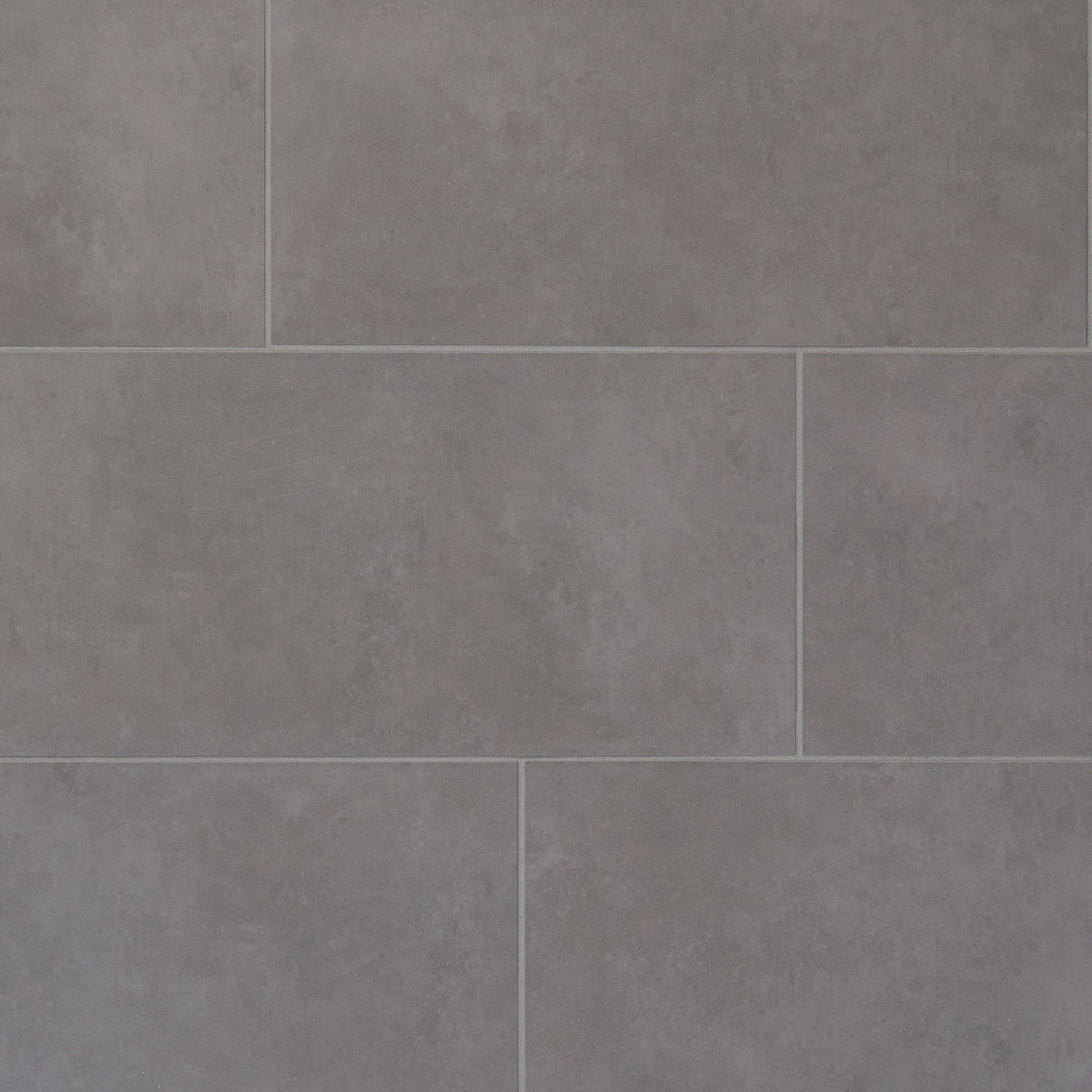 Uptown Antracite Porcelain Tile 12 X 24 912400367
