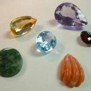 How to Put a Gemstone in a Setting | eHow