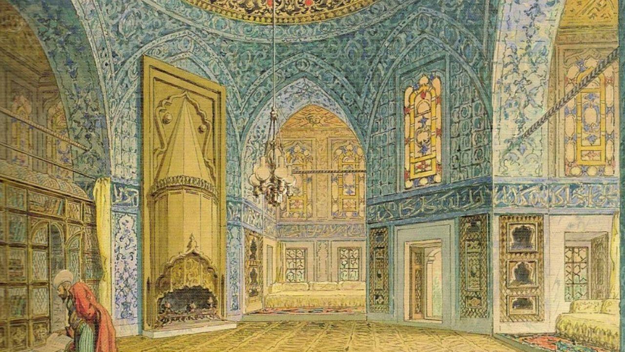 Islamic Art Wallpaper 07, HD Desktop Wallpapers
