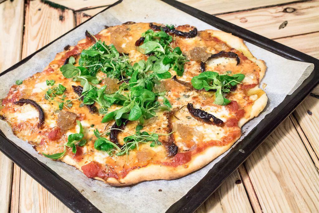 Metsola Pizzeria