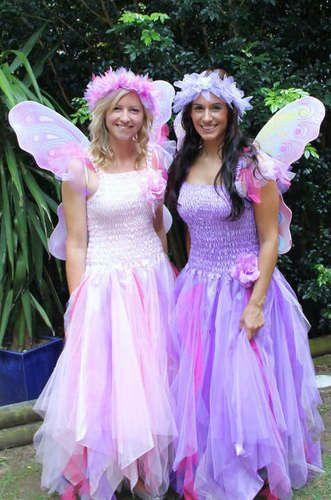 New Adult Fairy Dress Mardi Gras Plus Size Costume Headpiece