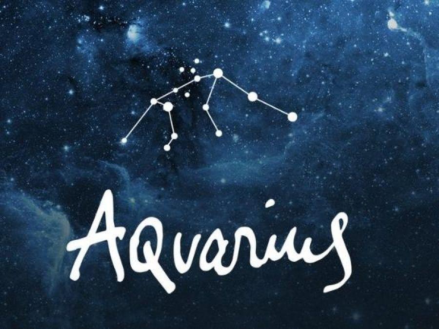 free aquarius horoscope monthly