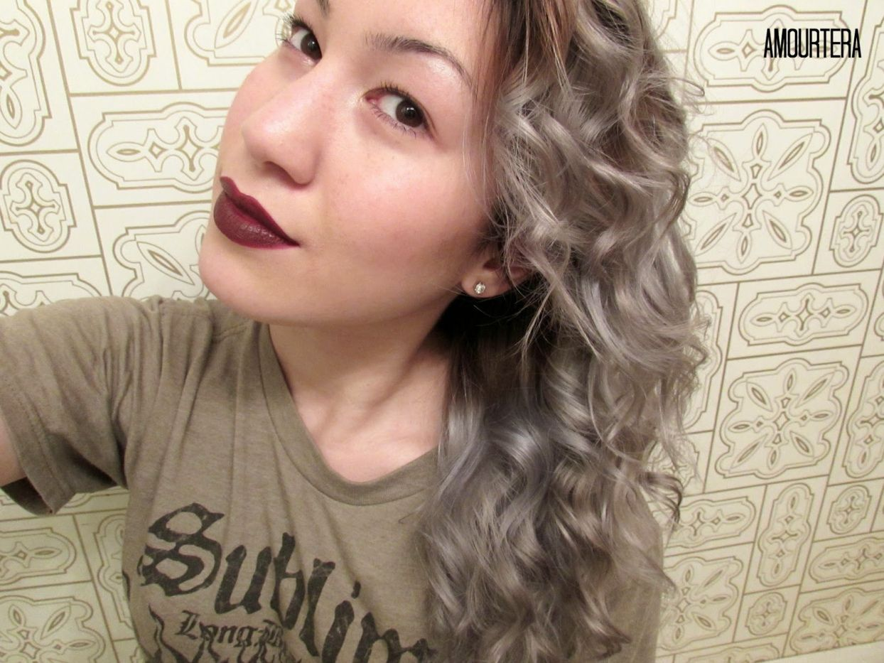 Color Gray Hair at Home - Best Way to Color Your Hair at Home Check ...