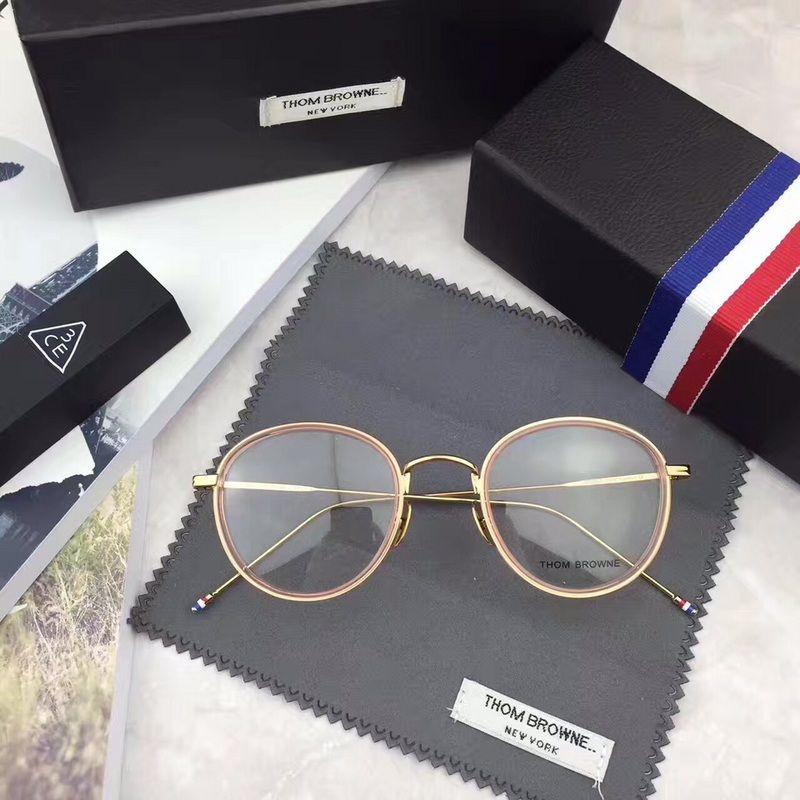 a2091403f813 Fake Thom Browne 0153 Circular Sunglasses | Shop the high quality ...