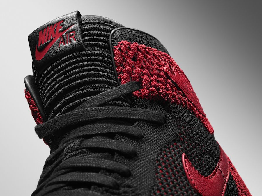 sports shoes 766e7 0ca07 Air Jordan 1 Retro High Flyknit 919704-001