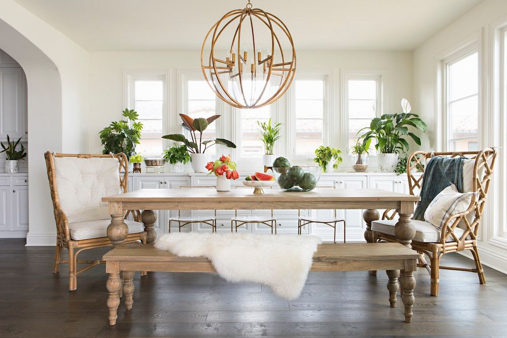 kelly hinchman designer for glam san diego home tour dining rooms rh pinterest com