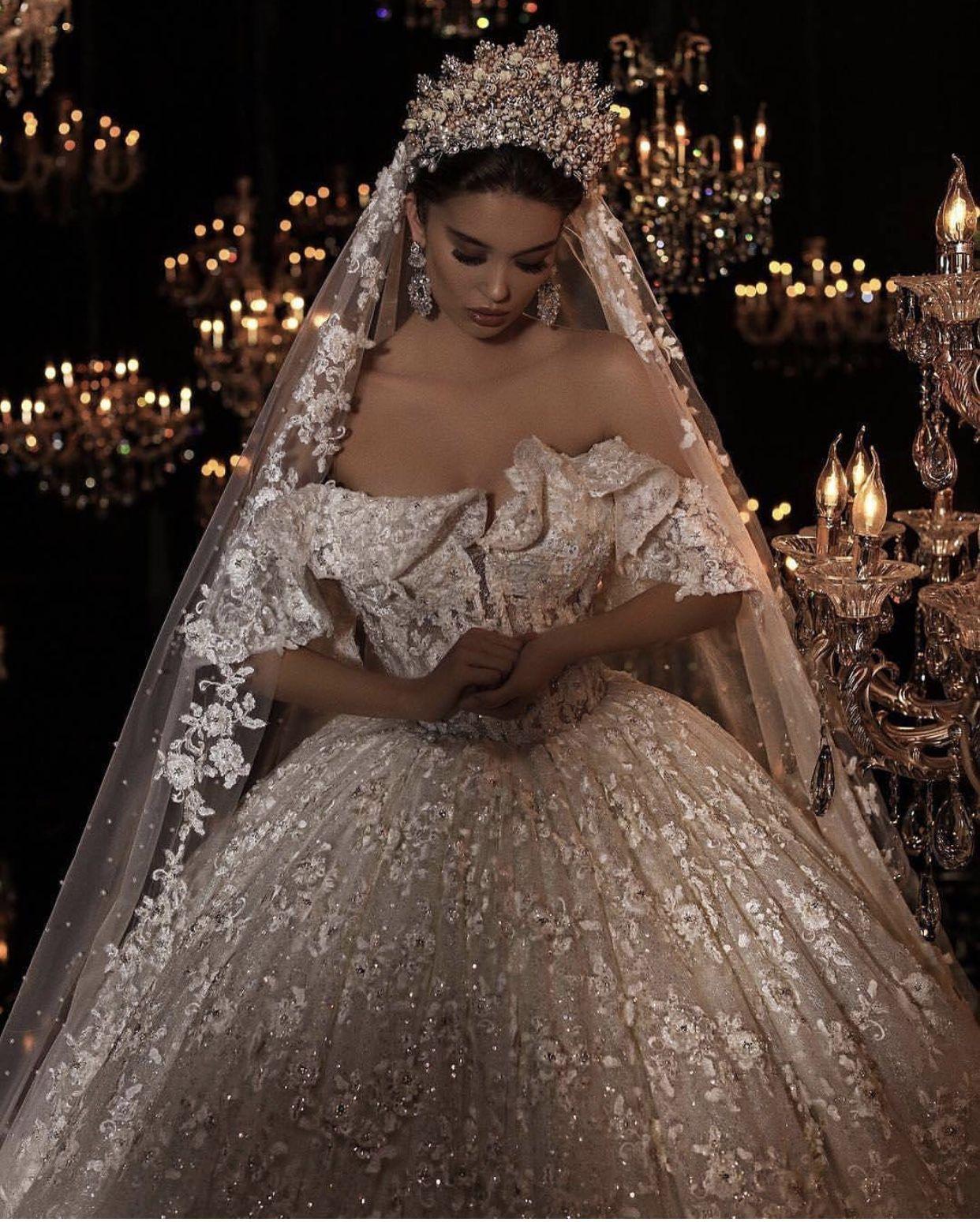 Pin von Hediye auf Gelinlikler   Pinterest   Hochzeitskleider ...