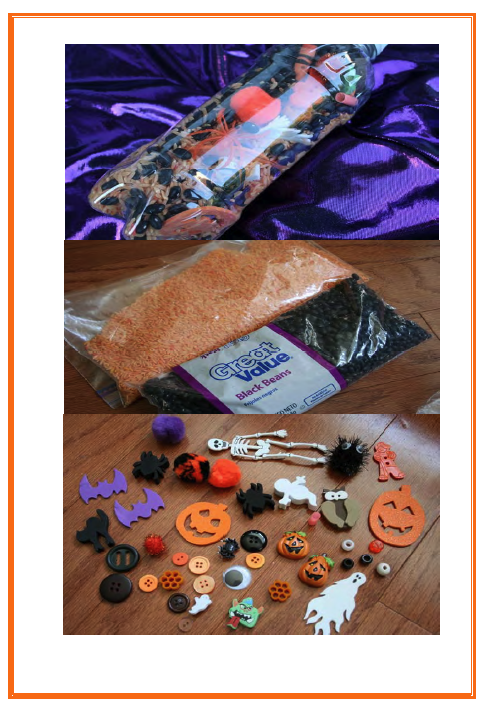 Pink And Green Mama Crafts Halloween Fun Ebook With Images