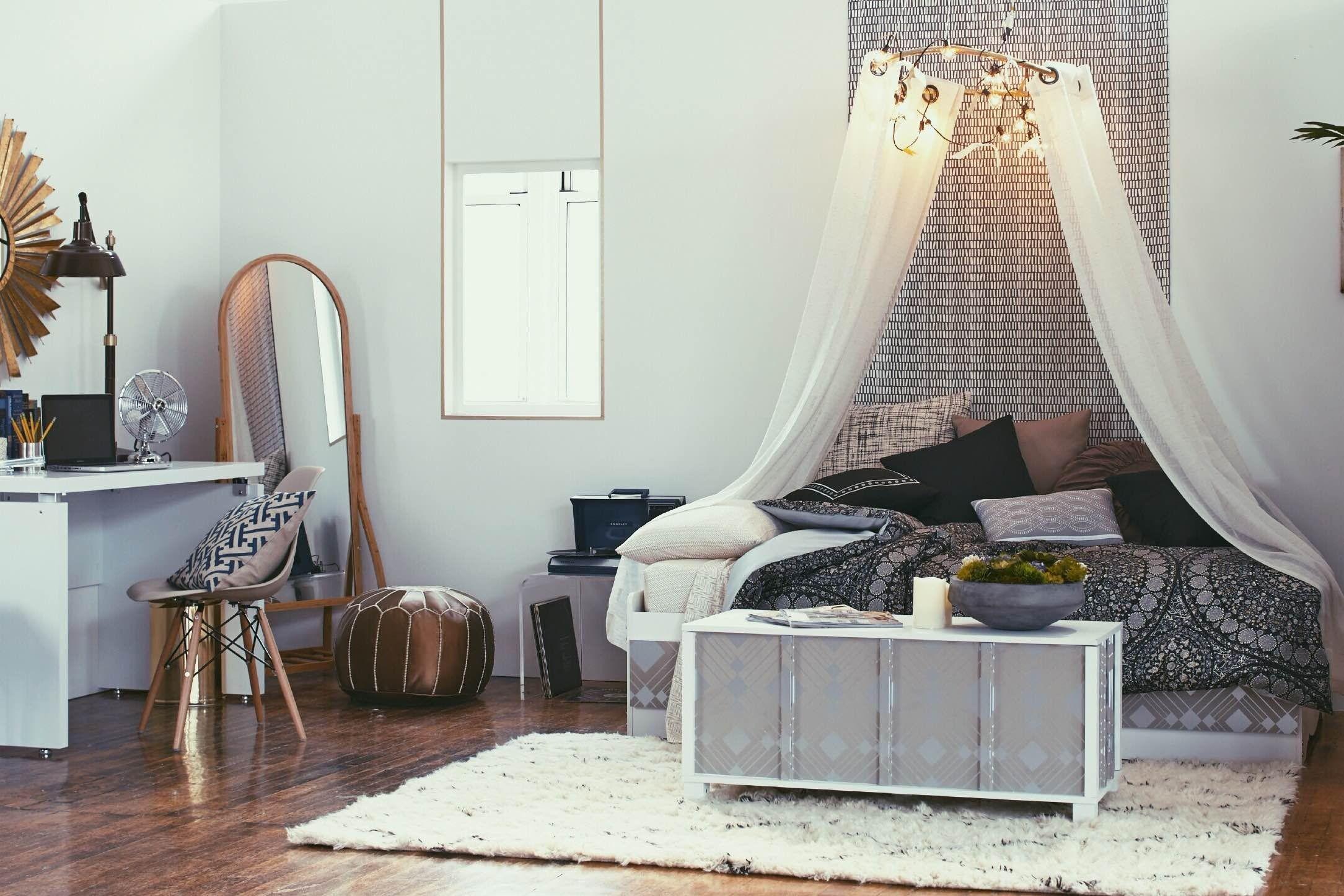 dorm room inspiration inspiration first apartment dorm rh pinterest com