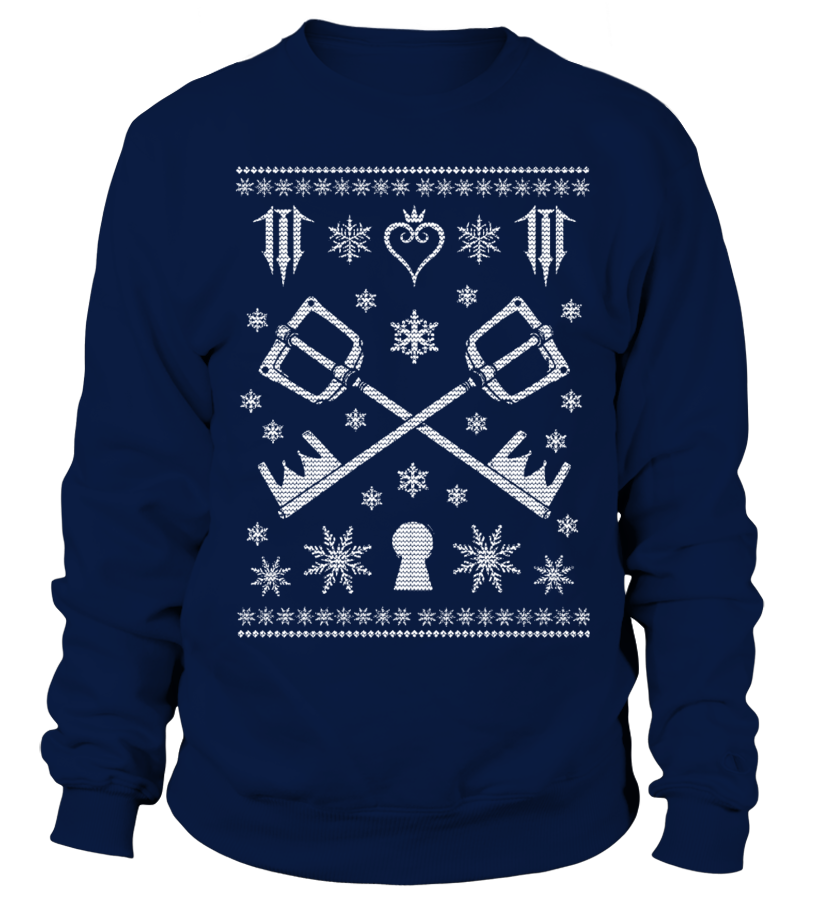 Limited edition kingdom xmas sweater in 2018 | Clothes | Christmas ...