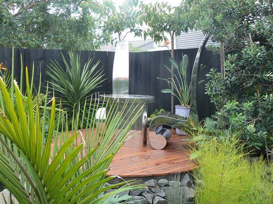 Premium Landscapes Decks Design And Build In Auckland Nz Landscape Design Small Backyard Design Privacy Landscaping Backyard
