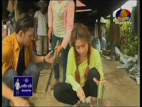 Bayon TV I mission 013, 26 July 2014, Part1A