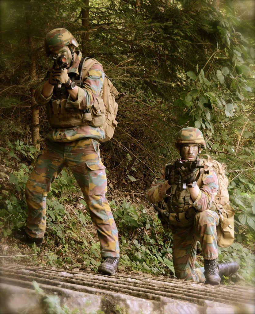military resume examples infantry%0A Belgium Army   Pinterest   Special forces