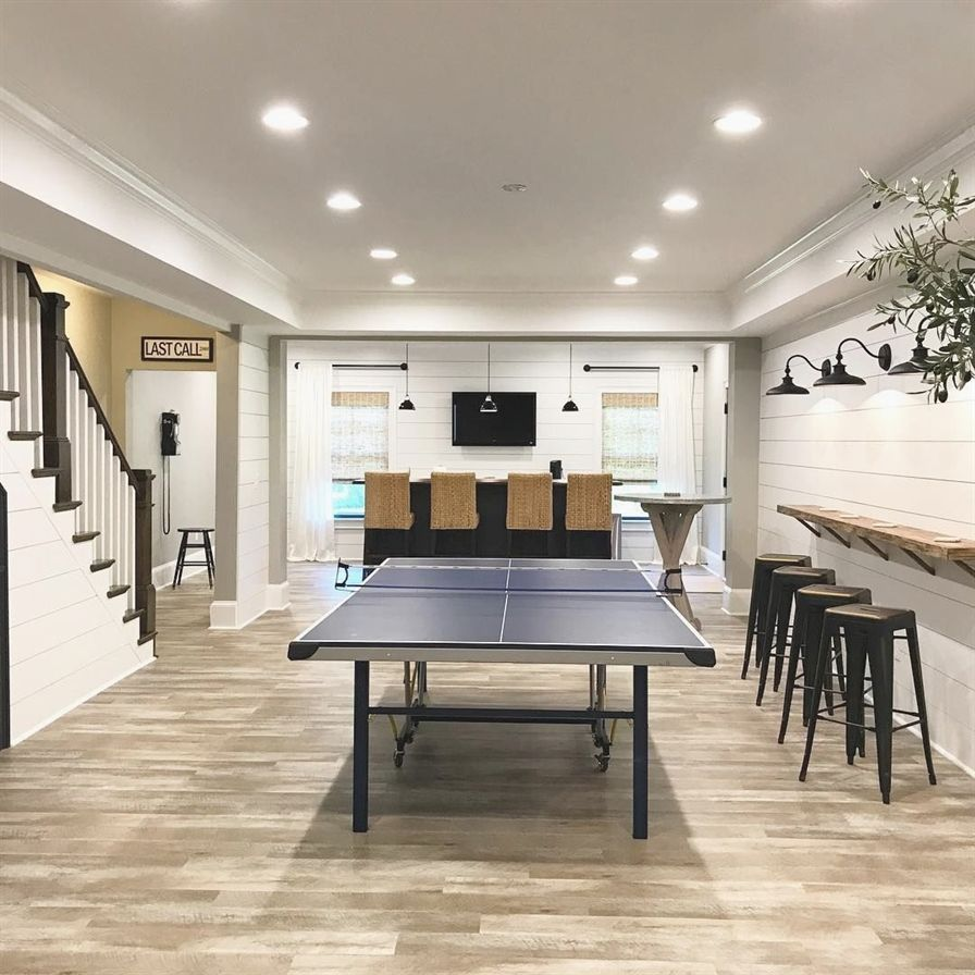 after a weekend of teenage boys living in this basement it s rh pinterest com