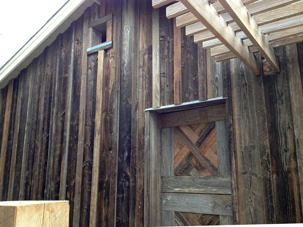 Cedar Landscape Timbers Barn Siding Old Barn Wood Landscape Timbers