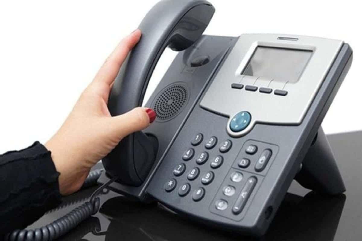 الاستعلام عن فاتورة التليفون الأرضي وطرق التسديد مباشرة Telephone Call Forwarding Pbx
