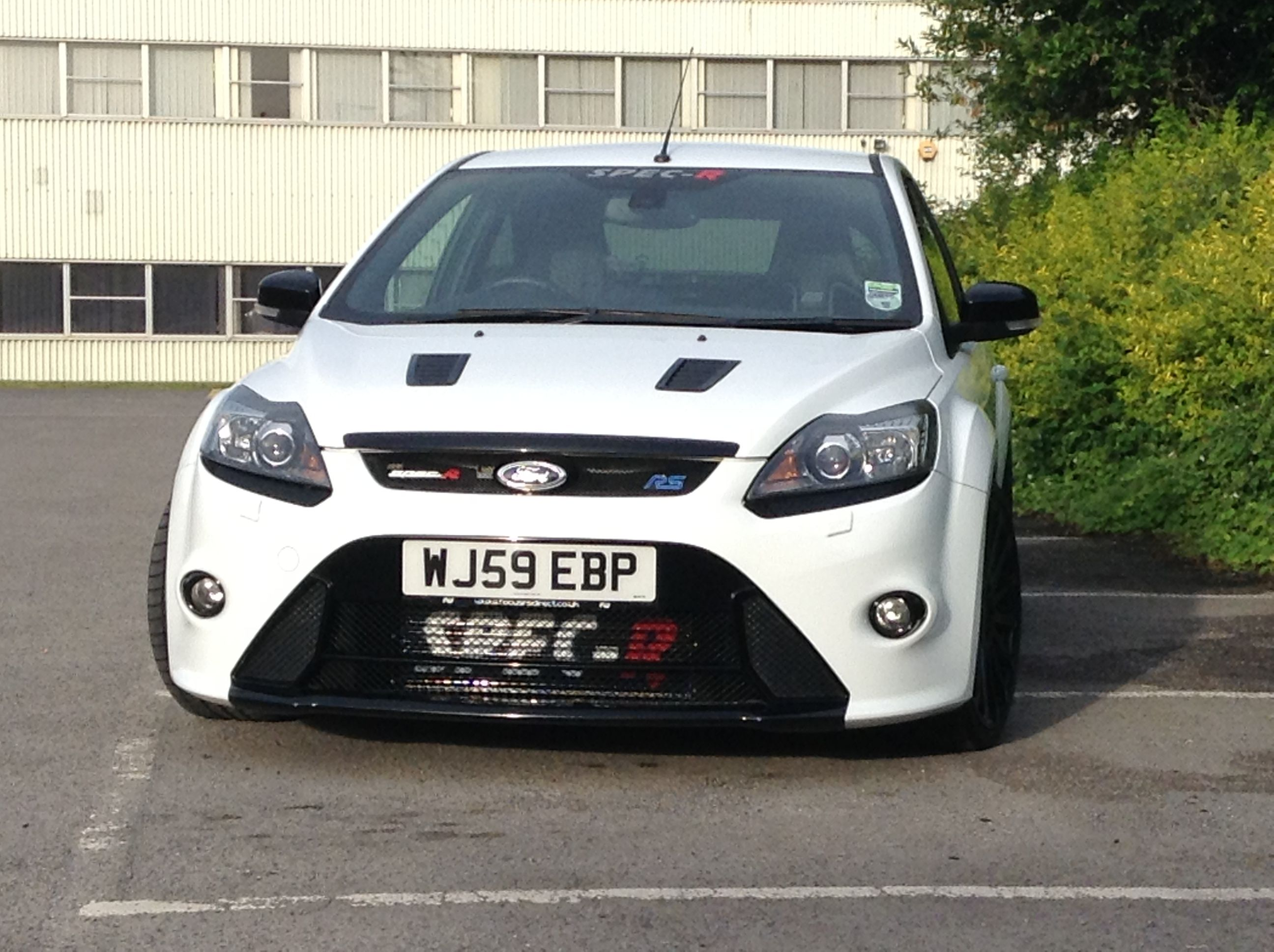ford focus rs follow us sexy sport cars top of the line rh pinterest com