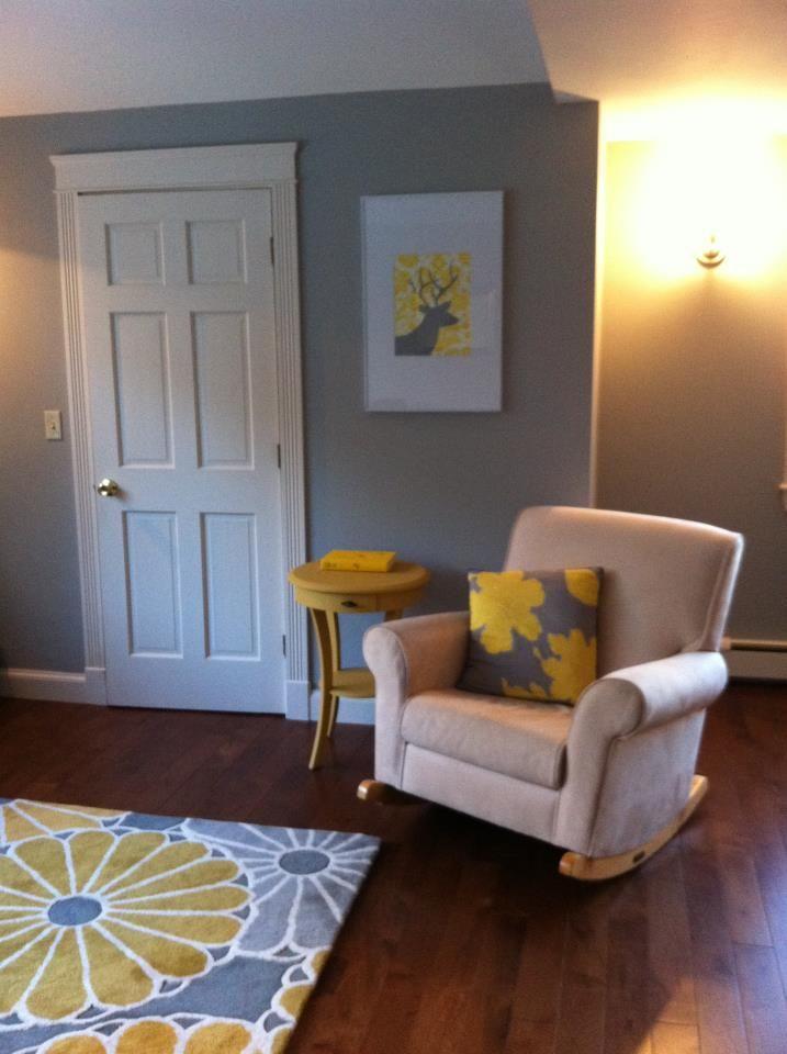 Master bedroom color scheme idea Master bedroom