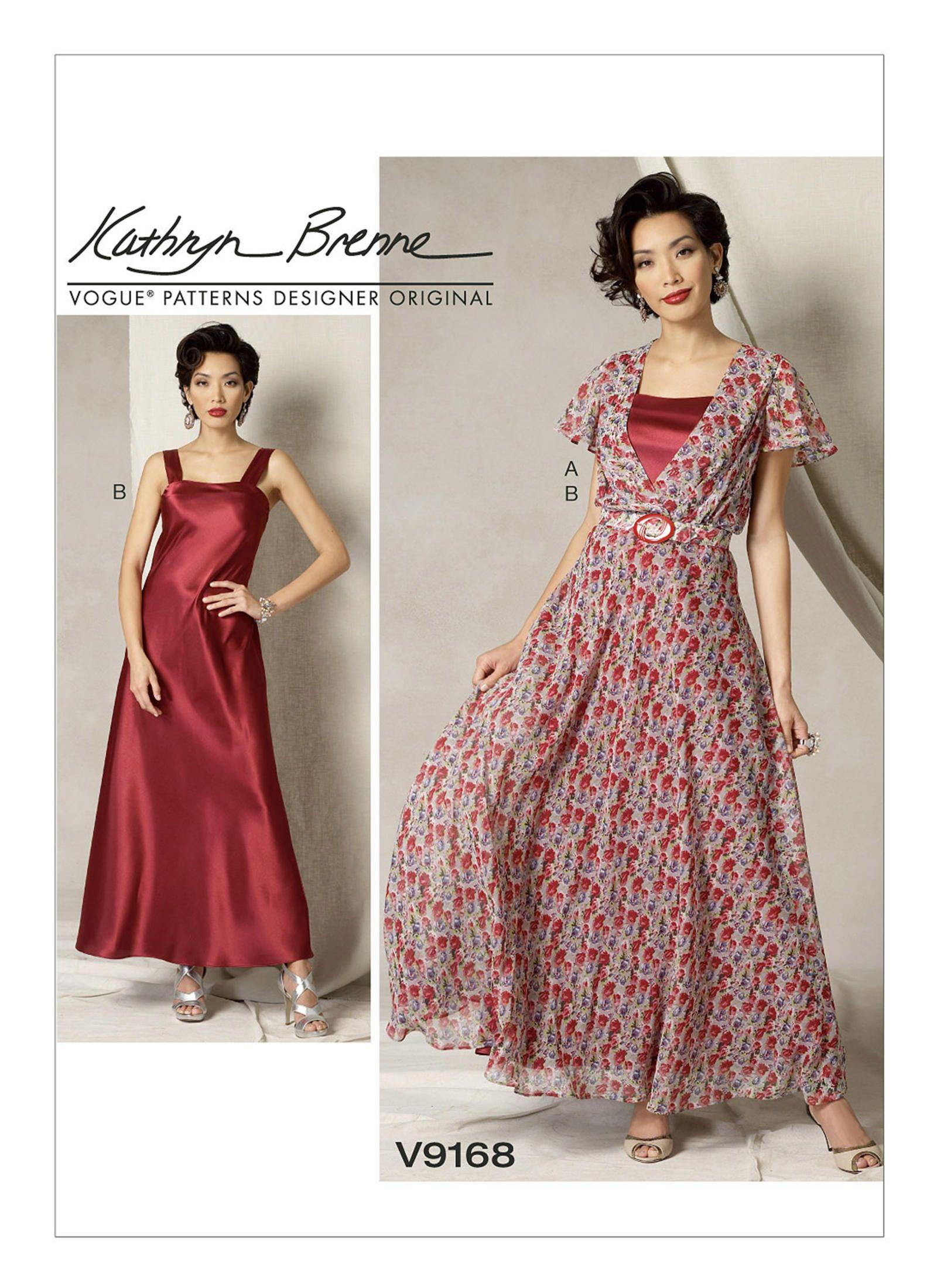 V9168 | Vogue Patterns | Patterns I would like too have | Pinterest ...