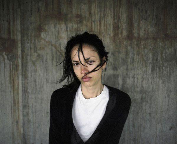 LAURA PANNACK in 2020 | Portrait photographers, Laura, Fashion