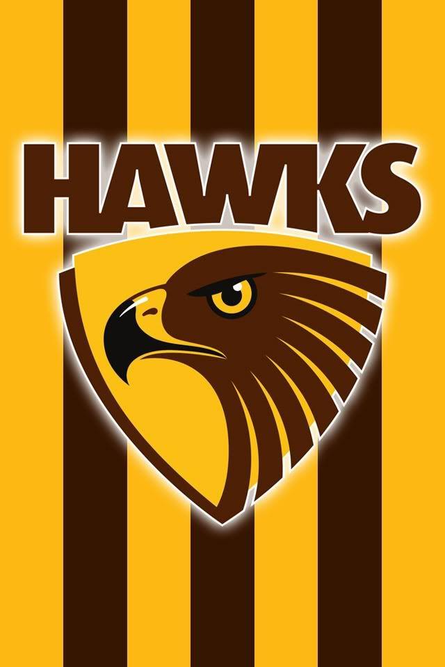 Go Hawks Hawthorn Football Hawthorn Football Club Hawthorn Hawks