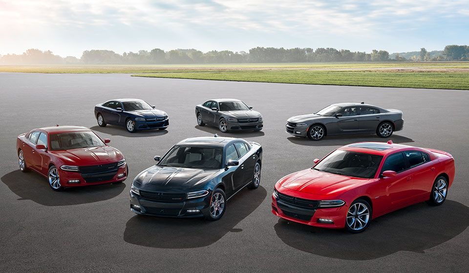 2015 Dodge Charger Lineup  2015 Dodge  Pinterest  Charger