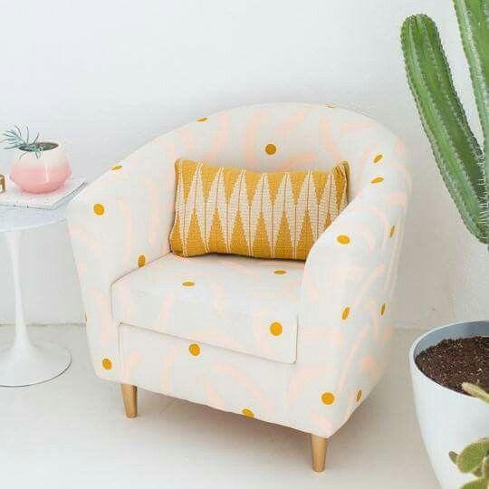 pin by seedsandsalt on she s crafty chair makeover home decor diy rh pinterest com