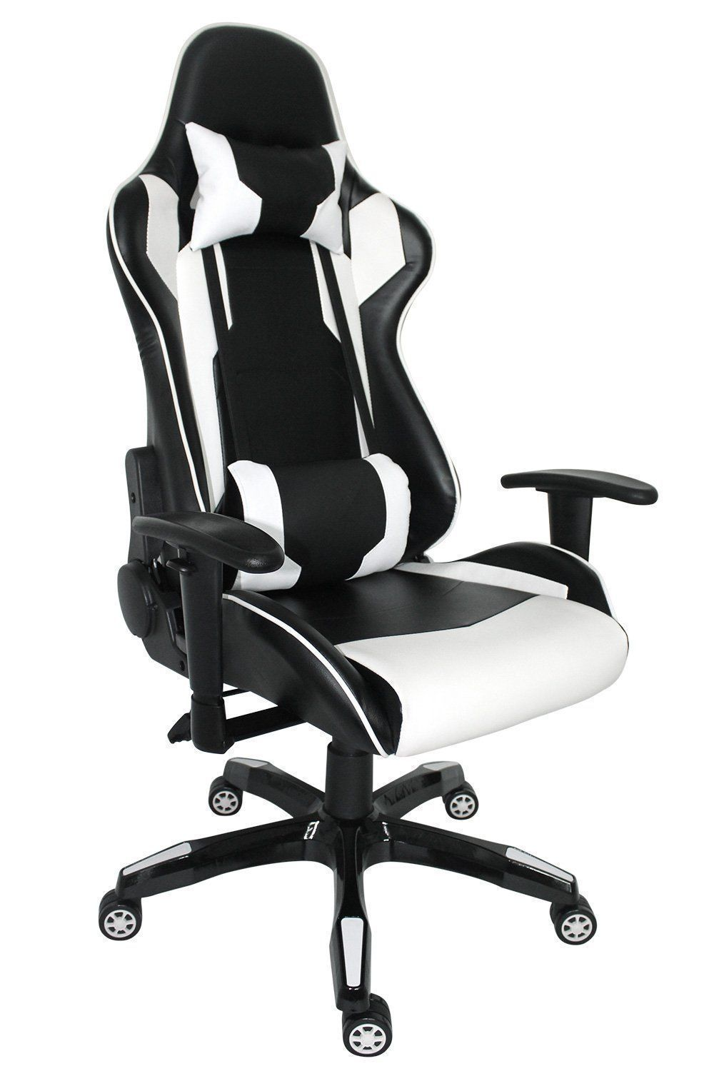 proht nas racing style chair 05183a 180 degree high back rh pinterest com