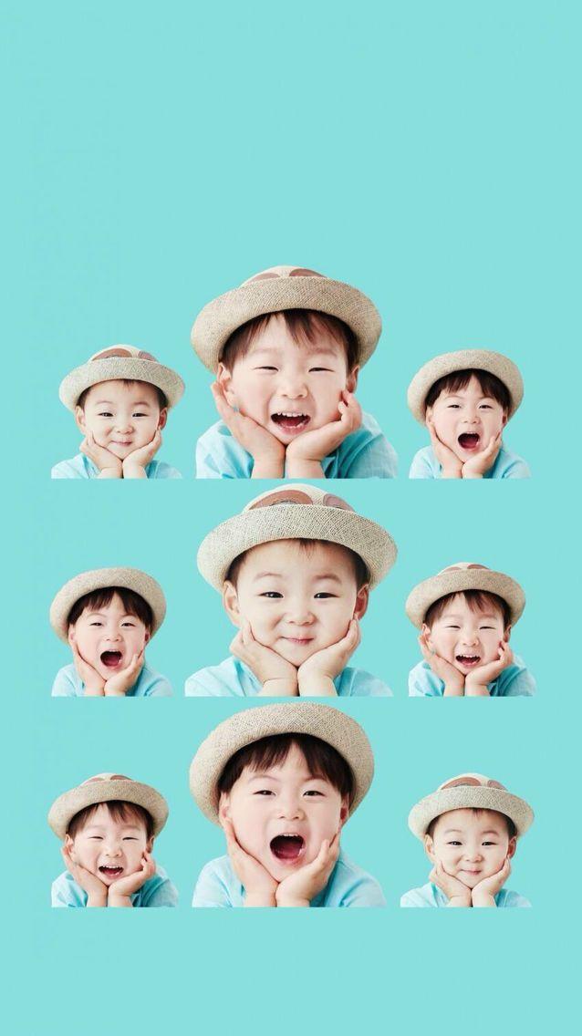 Song triplets.. triple dose of cuteness ♥♥♥