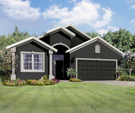 Krenson Woods by LGI Homes