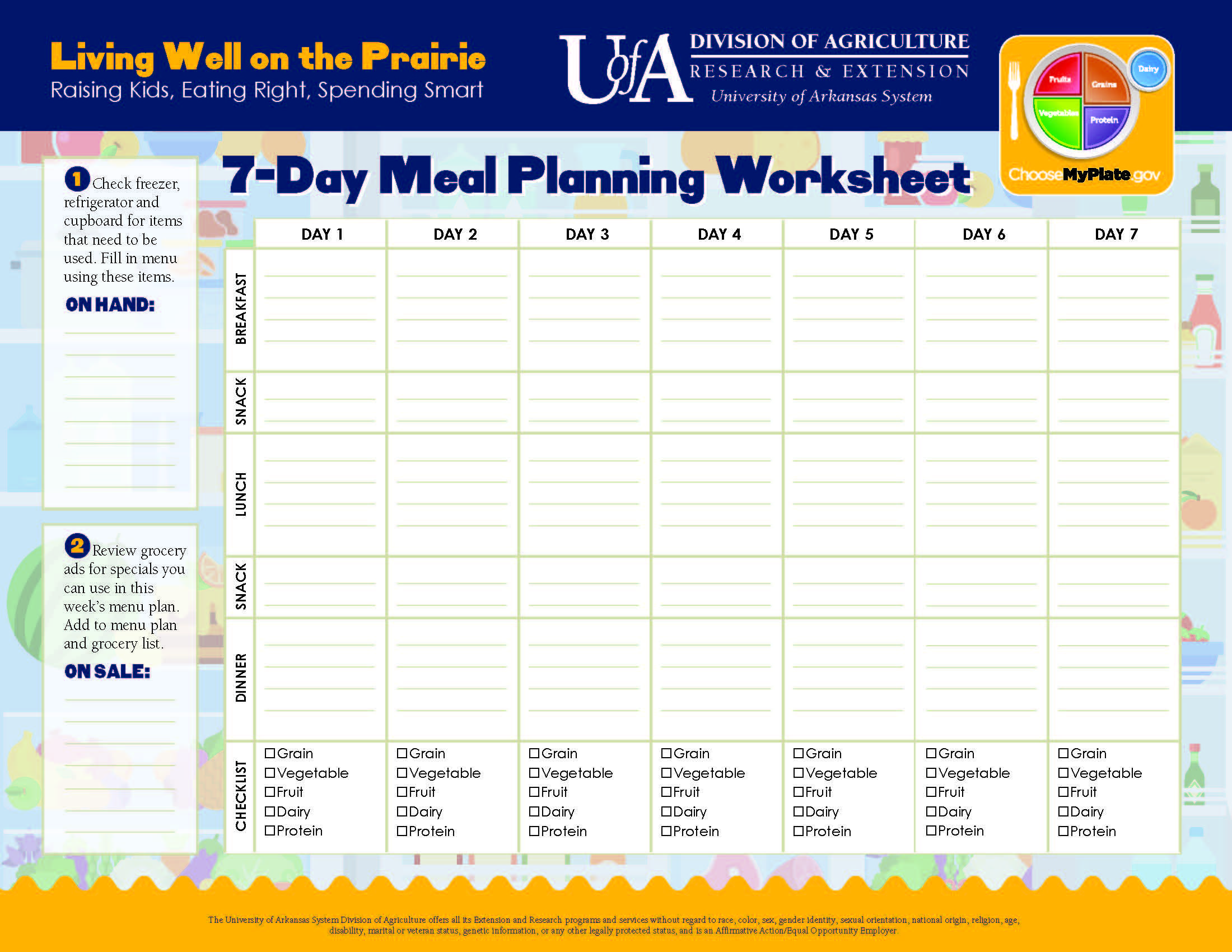 If You Re Ready To Get Started Meal Planning Download My