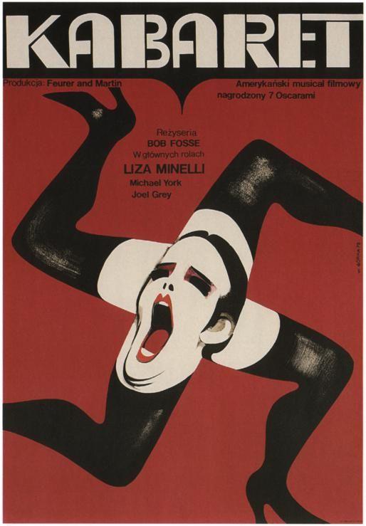 Kabaret 1973