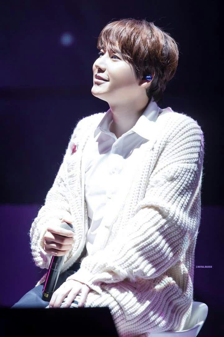 Kyuhyun super junior super junior cho kyuhyun singer